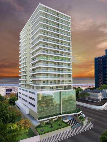 Apartamento, código 803374 em Praia Grande, bairro Canto do Forte