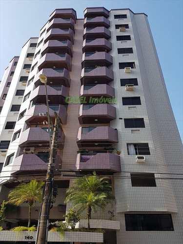 Apartamento, código 803367 em Praia Grande, bairro Guilhermina