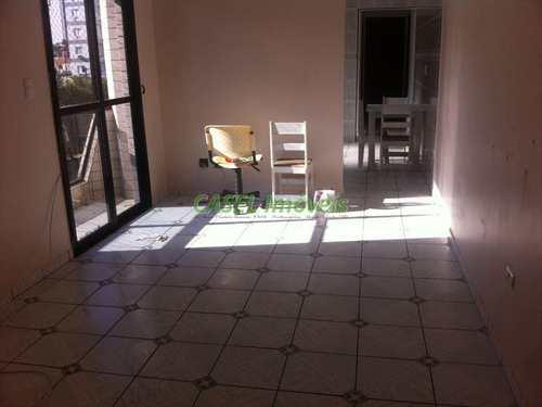 Apartamento, código 803364 em Praia Grande, bairro Guilhermina