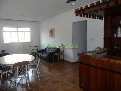 Apartamento, código 803361 em Praia Grande, bairro Guilhermina