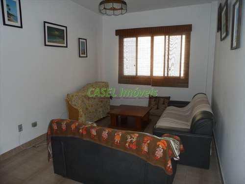 Apartamento, código 803344 em Praia Grande, bairro Guilhermina