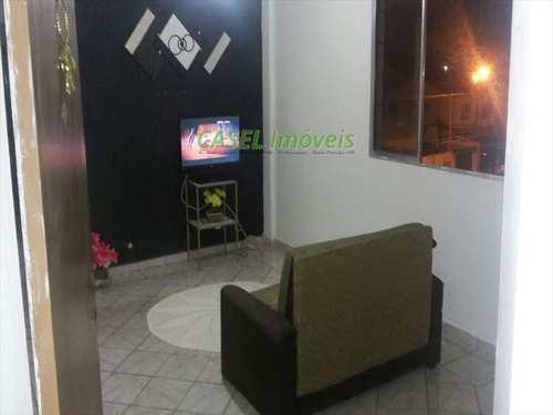 Apartamento, código 803324 em Praia Grande, bairro Guilhermina