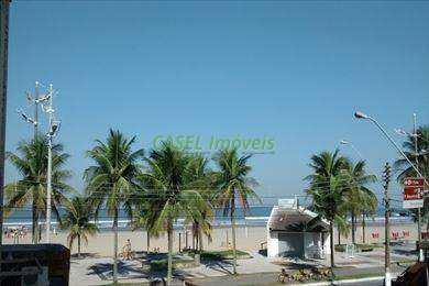 Apartamento, código 802674 em Praia Grande, bairro Canto do Forte