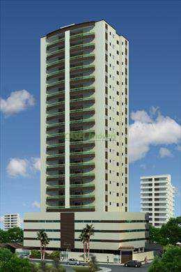 Apartamento, código 802508 em Praia Grande, bairro Ocian