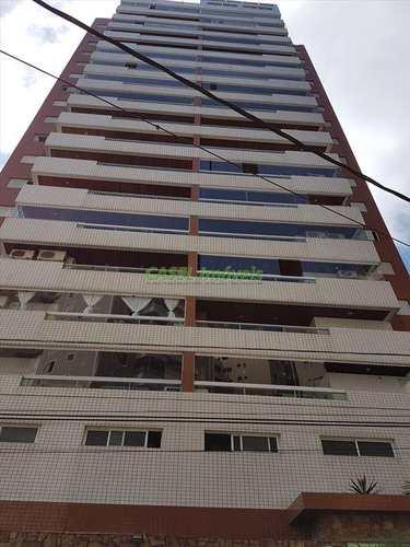 Apartamento, código 803304 em Praia Grande, bairro Boqueirão
