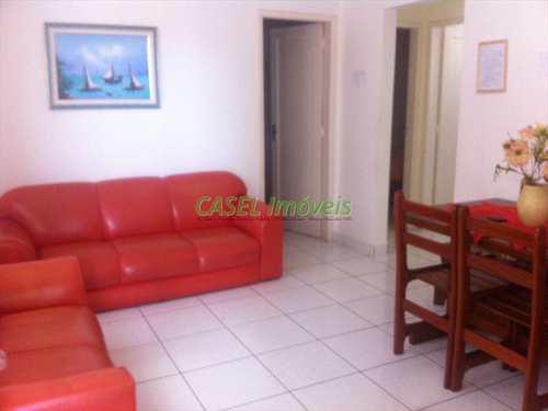 Apartamento, código 803321 em Praia Grande, bairro Guilhermina