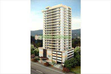 Apartamento, código 802339 em Praia Grande, bairro Guilhermina