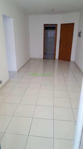 Apartamento, código 803420 em Praia Grande, bairro Tupi