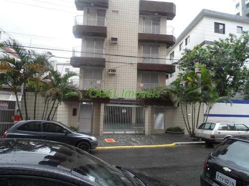 Apartamento, código 803425 em Praia Grande, bairro Boqueirão