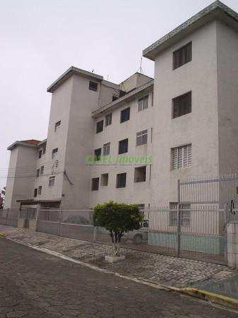 Apartamento, código 803437 em Praia Grande, bairro Aviação