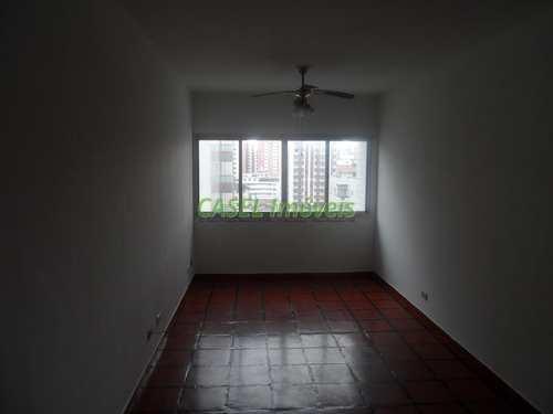 Apartamento, código 803446 em Praia Grande, bairro Guilhermina
