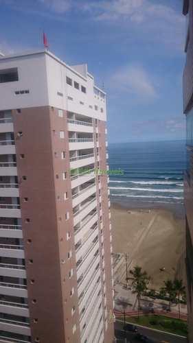Apartamento, código 803449 em Praia Grande, bairro Aviação