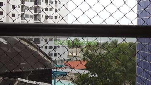 Apartamento, código 803455 em Praia Grande, bairro Aviação