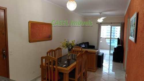 Apartamento, código 803457 em Praia Grande, bairro Tupi