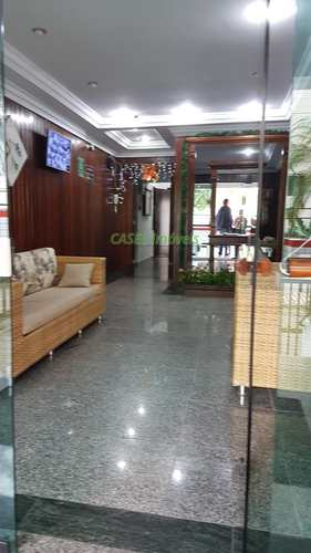 Apartamento, código 803465 em Praia Grande, bairro Guilhermina