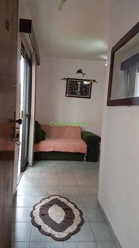 Apartamento, código 803474 em Praia Grande, bairro Guilhermina