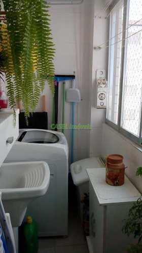 Apartamento, código 803480 em Praia Grande, bairro Boqueirão