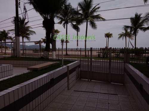 Apartamento, código 803482 em Praia Grande, bairro Guilhermina