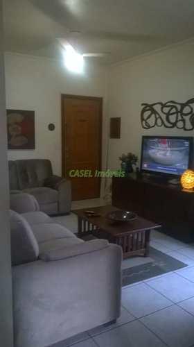Apartamento, código 803483 em Praia Grande, bairro Guilhermina