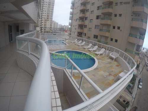 Apartamento, código 803489 em Praia Grande, bairro Tupi