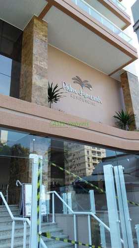 Apartamento, código 803491 em Praia Grande, bairro Guilhermina