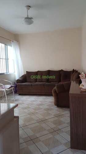 Apartamento, código 803500 em Praia Grande, bairro Guilhermina