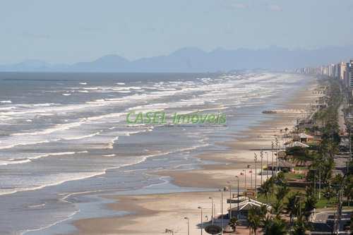 Cobertura, código 803503 em Praia Grande, bairro Caiçara