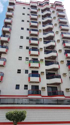 Apartamento, código 803505 em Praia Grande, bairro Guilhermina