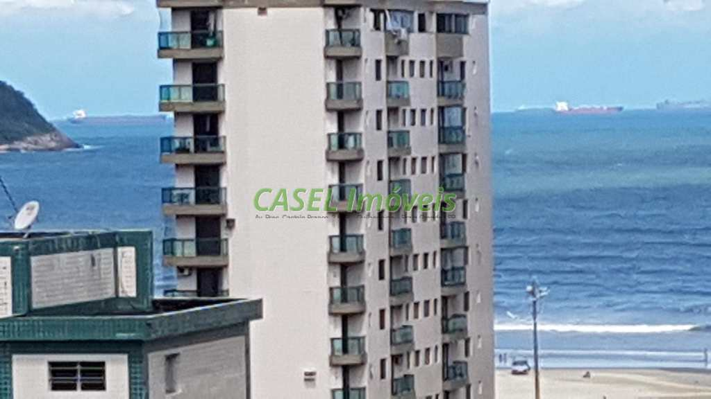 Apartamento em Praia Grande, bairro Guilhermina