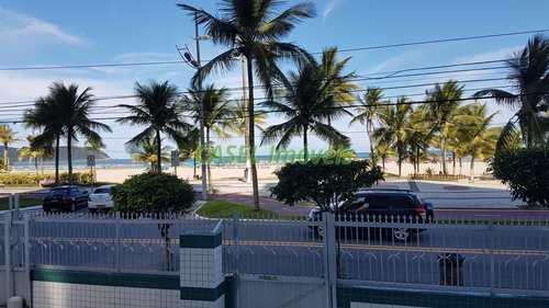 Apartamento, código 803513 em Praia Grande, bairro Guilhermina