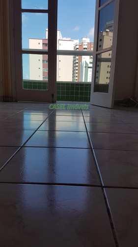 Apartamento, código 803516 em Praia Grande, bairro Aviação