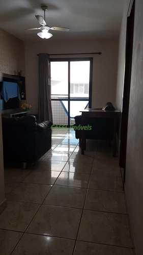 Apartamento, código 803523 em Praia Grande, bairro Guilhermina