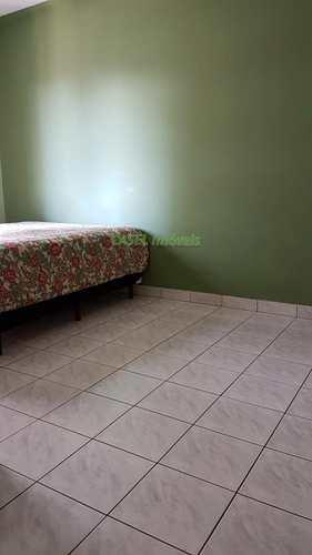 Apartamento, código 803524 em Praia Grande, bairro Guilhermina