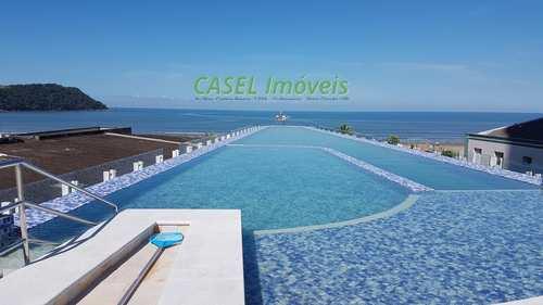 Apartamento, código 803536 em Praia Grande, bairro Canto do Forte
