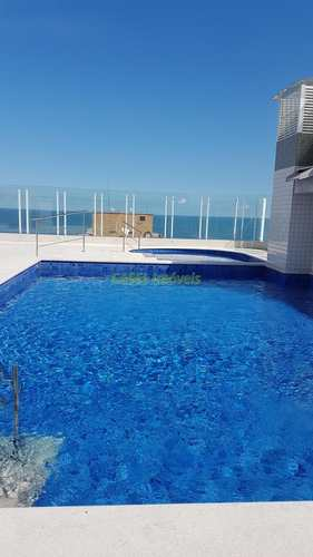Apartamento, código 803538 em Praia Grande, bairro Canto do Forte