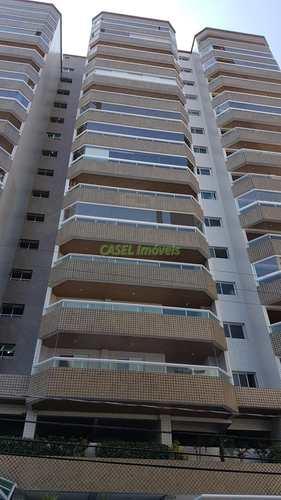 Apartamento, código 803541 em Praia Grande, bairro Guilhermina