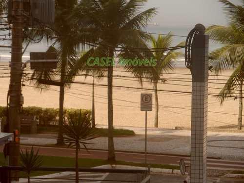 Apartamento, código 803544 em Praia Grande, bairro Guilhermina