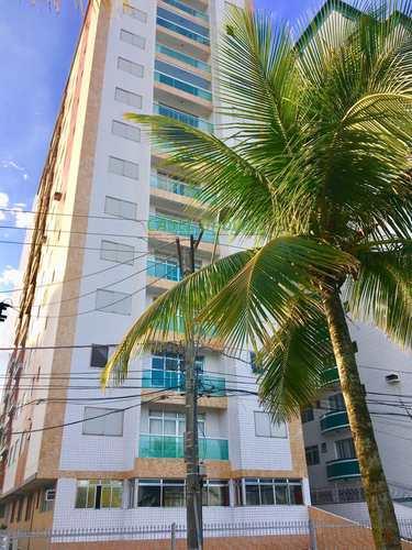 Apartamento, código 803550 em Praia Grande, bairro Guilhermina