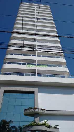 Apartamento, código 803554 em Praia Grande, bairro Canto do Forte