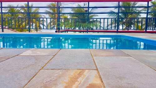Apartamento, código 803555 em Praia Grande, bairro Maracanã