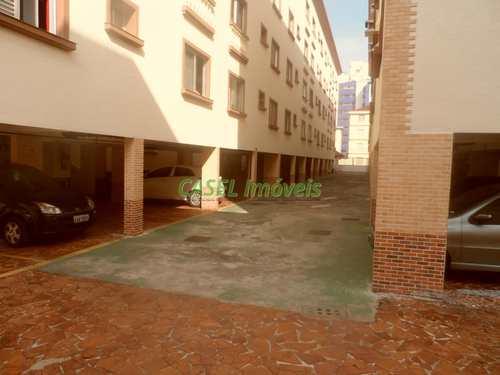 Apartamento, código 803558 em Praia Grande, bairro Guilhermina