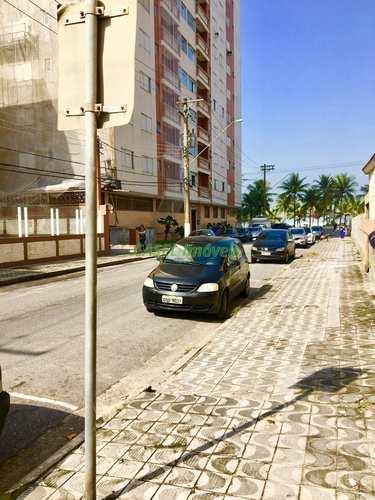 Apartamento, código 803561 em Praia Grande, bairro Guilhermina