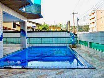 Apartamento, código 803567 em Praia Grande, bairro Canto do Forte