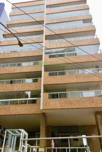 Apartamento, código 803574 em Praia Grande, bairro Aviação