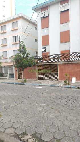 Apartamento, código 803576 em Praia Grande, bairro Guilhermina