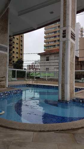 Apartamento, código 803578 em Praia Grande, bairro Guilhermina
