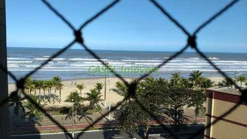 Apartamento, código 803586 em Praia Grande, bairro Ocian