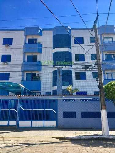 Apartamento, código 803592 em Praia Grande, bairro Canto do Forte