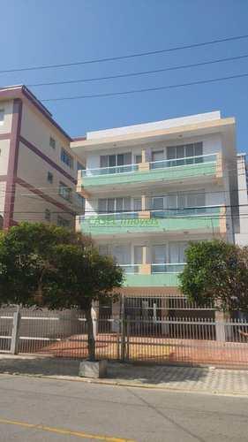 Apartamento, código 803600 em Praia Grande, bairro Boqueirão