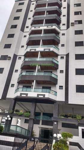 Apartamento, código 803603 em Praia Grande, bairro Ocian